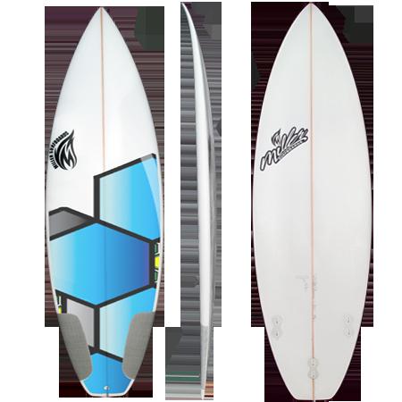 3bbcc7d3e6a Miller Shortboards